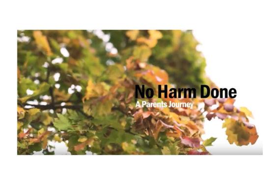 No Harm Done logo
