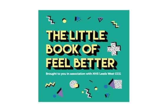 The little book of feeling better logo