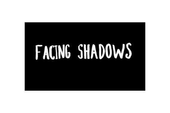 Facing Shadows logo