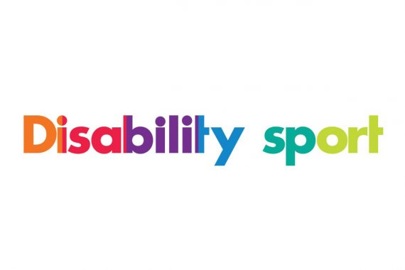 Disability Sport logo