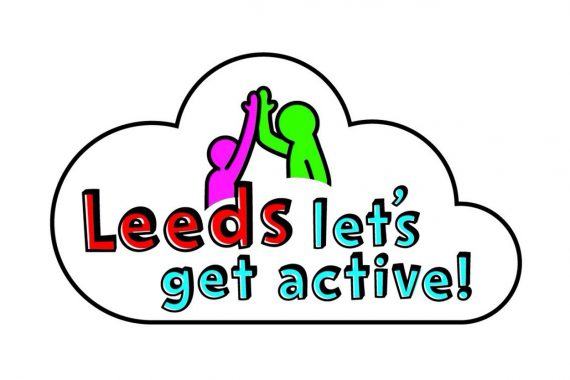 Leeds Let's get active