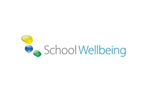 School Wellbeing logo