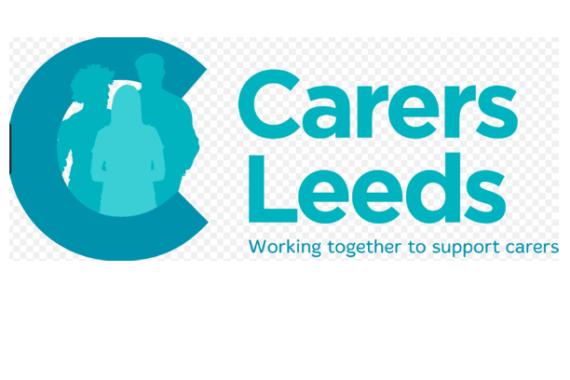 Carers Leeds Logo
