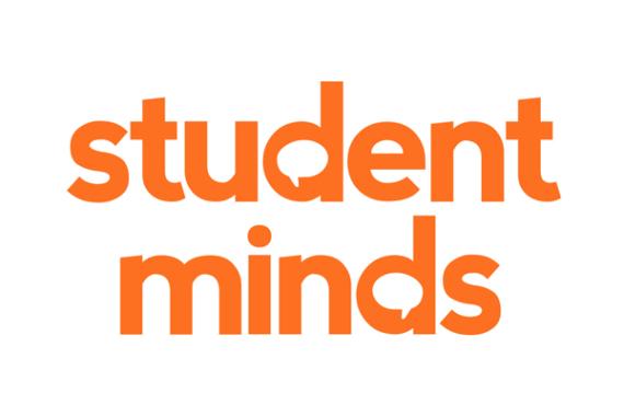Student Minds logo