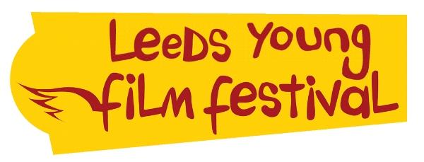 Leeds young film festival logo