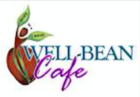 Well-bean cafe logo