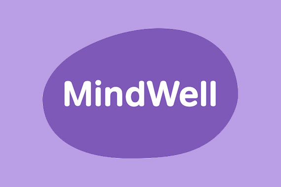 Mindwell logo