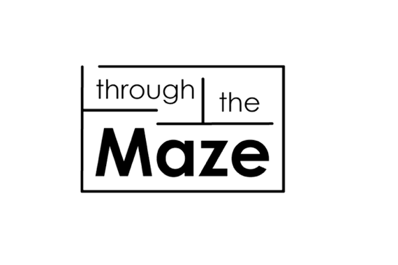 Through the Maze service logo